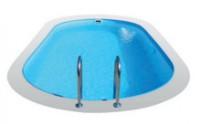 Турбаза Хуторок - иконка «бассейн» в Мокроусе
