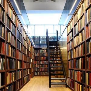Библиотеки Мокроуса
