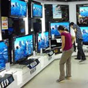 Магазины электроники Мокроуса