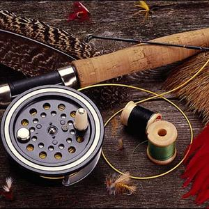 Охотничьи и рыболовные магазины Мокроуса