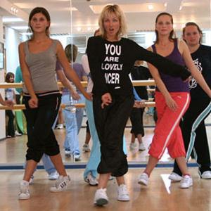 Школы танцев Мокроуса