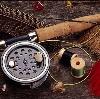 Охотничьи и рыболовные магазины в Мокроусе