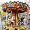 Парки культуры и отдыха в Мокроусе