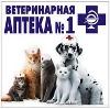 Ветеринарные аптеки в Мокроусе