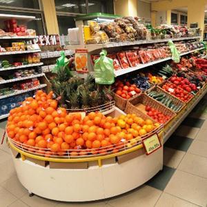Супермаркеты Мокроуса