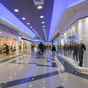 Торговые центры Мокроуса
