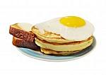 Кафе- бар Тет- а - Тет - иконка «завтрак» в Мокроусе
